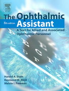 The Ophthalmic Assistant 8th edition 9780323033305 032303330X