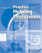 Evidence-Based Practice for the Helping Professions 1st edition 9780534539238 0534539238
