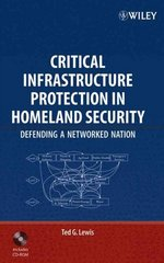 Critical Infrastructure Protection in Homeland Security 1st Edition 9780471786283 0471786284