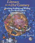Literacy for the 21st Century 0 9780130987198 0130987190