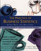 The Practice of Business Statistics Companion Chapter 14: One-Way Analysis of Variance 1st edition 9780716796251 0716796252