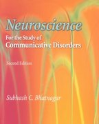Neuroscience for the Study of Communicative Disorders 2nd Edition 9780781723466 0781723469