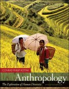 Anthropology 12th edition 9780073315089 0073315087