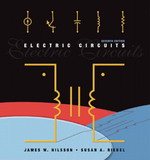 Electric Circuits 7th edition 9780131465923 0131465929