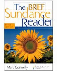 The Sundance Reader, Brief Edition (with InfoTrac) 1st Edition 9780838460627 0838460623
