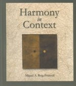 Harmony in Context 1st edition 9780697354877 0697354873