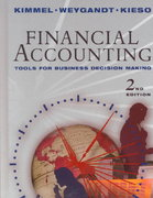 Financial Accounting 2nd edition 9780471347743 0471347744