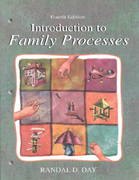 Introduction to Family Processes 4th edition 9780805840384 0805840389