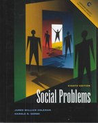 Social Problems 8th edition 9780130413734 0130413739