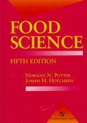 Food Science 5th Edition 9780834212657 083421265X