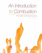 An introduction to combustion concepts and applications 3rd edition an introduction to combustion 3rd fandeluxe Gallery
