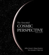 The Cosmic Perspective 3rd edition 9780805389333 0805389334