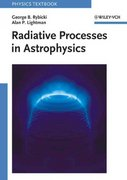 Radiative Processes in Astrophysics 1st edition 9780471827597 0471827592