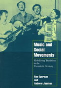 Music and Social Movements 0 9780521629669 0521629667