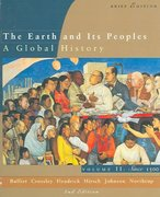 The Earth and Its People 2nd edition 9780618214655 0618214658