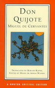 Don Quijote 2nd edition 9780393972818 039397281X