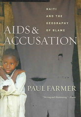 AIDS and Accusation 2nd edition 9780520248397 0520248392