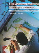The Professionals Practice of Landscape Architecture 1st edition 9780471286806 047128680X