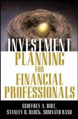 Investment Planning 1st edition 9780071437219 0071437215