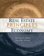 Real Estate Principles for the New Economy (with CD-ROM) 1st edition 9780324187403 0324187408