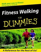 Fitness Walking For Dummies 1st edition 9780764551925 0764551922
