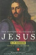 The Historical Figure of Jesus 1st Edition 9780140144994 0140144994