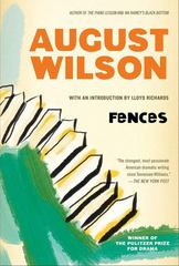 Fences 1st Edition 9780452264014 0452264014