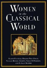 Women in the Classical World 0 9780195098624 0195098625