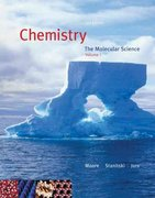 Chemistry 3rd edition 9780495115984 0495115983