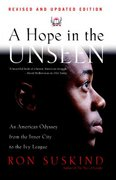 A Hope in the Unseen 1st Edition 9780767901260 0767901266