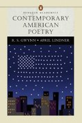 Contemporary American Poetry (Penguin Academics Series) 1st edition 9780321182821 0321182820