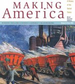Making America 2nd edition 9780618044290 0618044299
