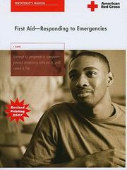 First Aid 4th Edition 9781584804000 1584804009