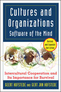 Cultures and Organizations 2nd edition 9780071439596 0071439595