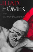 The Iliad of Homer 1st Edition 9780226469409 0226469409