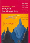 The Emergence of Modern Southeast Asia 0 9780824828905 0824828909