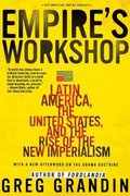 Empire's Workshop 1st Edition 9780805083231 0805083235