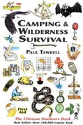 Camping and Wilderness Survival 2nd edition 9780974082028 0974082023