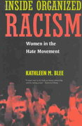 Inside Organized Racism 1st Edition 9780520240551 0520240553