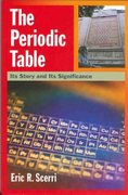 The Periodic Table 1st Edition 9780195305739 0195305736