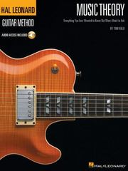 Music Theory for Guitarists 0 9780634066511 063406651X