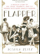 Flapper 1st Edition 9781400080540 1400080541