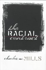The Racial Contract 1st Edition 9780801484636 0801484634