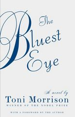 The Bluest Eye 1st Edition 9780307278449 0307278441