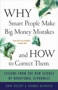 Why Smart People Make Big Money Mistakes-And How to Correct Them 1st Edition 9780684859385 0684859386