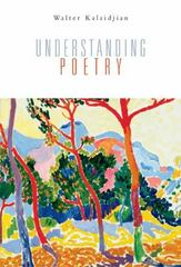 Understanding Poetry 1st edition 9780618386291 0618386297