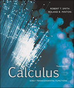 Calculus 3rd edition 9780072869538 0072869534
