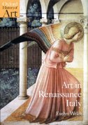 Art in Renaissance Italy 1st Edition 9780192842794 019284279X