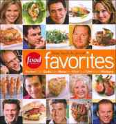 Food Network Favorites 1st edition 9780696230219 0696230216