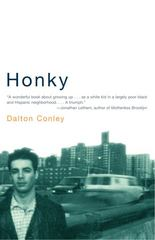 Honky 1st Edition 9780375727757 0375727752